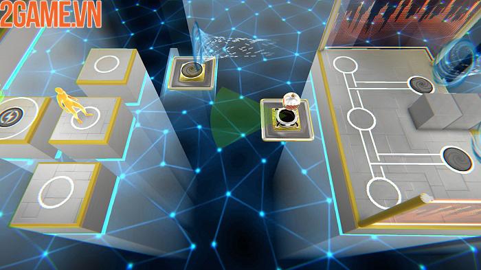 ARKNET - Giải cứu nhân loại khỏi ách thống trị của siêu người máy 2