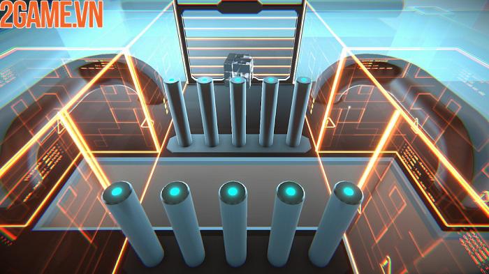 ARKNET - Giải cứu nhân loại khỏi ách thống trị của siêu người máy 5
