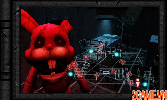 Haunted Circus 3D - Khám phá rạp xiếc ma quái đầy sự ám ảnh khiếp đảm 2