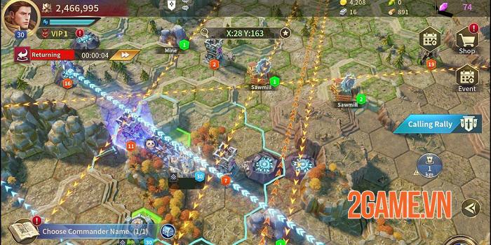 Hiện đã mở đăng ký trước trên toàn thế giới cho TERA: Endless War 1