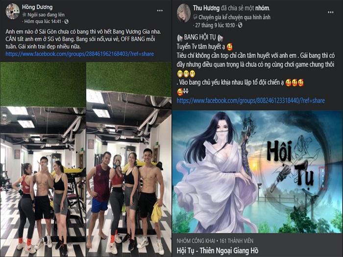 Hàng loạt hot face và cao thủ võ lâm tề tựu về Thiên Ngoại Giang Hồ chờ ra mắt 2