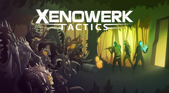 Xenowerk Tactics – Diệt trừ các quái vật của đại thảm họa vũ khí hóa học