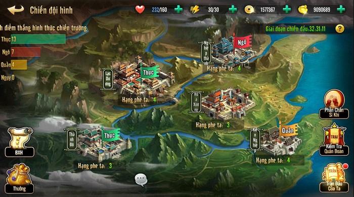 Ma Thần Tam Quốc ấn định thời gian ra mắt cộng đồng game thủ Việt 6