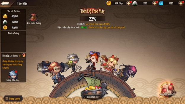 Game chiến thuật Nhật Nhẫn Giả Mobile tặng 1000 giftcode mừng ra mắt 5