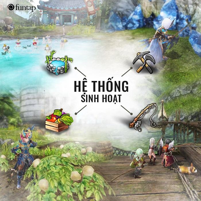 World of Dragon Nest sẽ gây không ít sóng gió cho 'triều đại' game kiếm hiệp 0