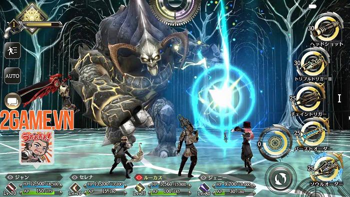 Siêu phẩm game nhập vai Nhật Bản Magatsu Wahrheit ra mắt bản quốc tế 6