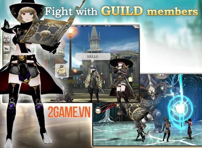 Siêu phẩm game nhập vai Nhật Bản Magatsu Wahrheit ra mắt bản quốc tế 7