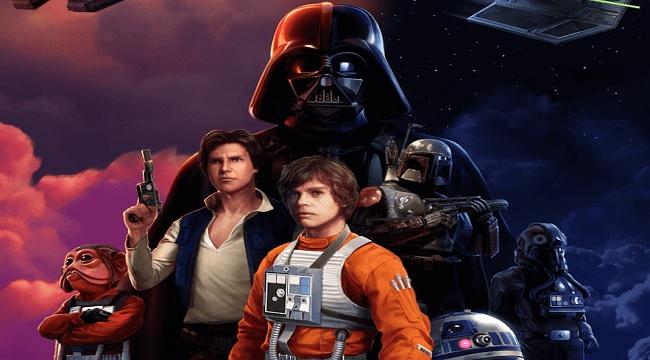 Star Wars: Starfighter Missions – Game phiêu lưu lấy cảm hứng từ điện ảnh