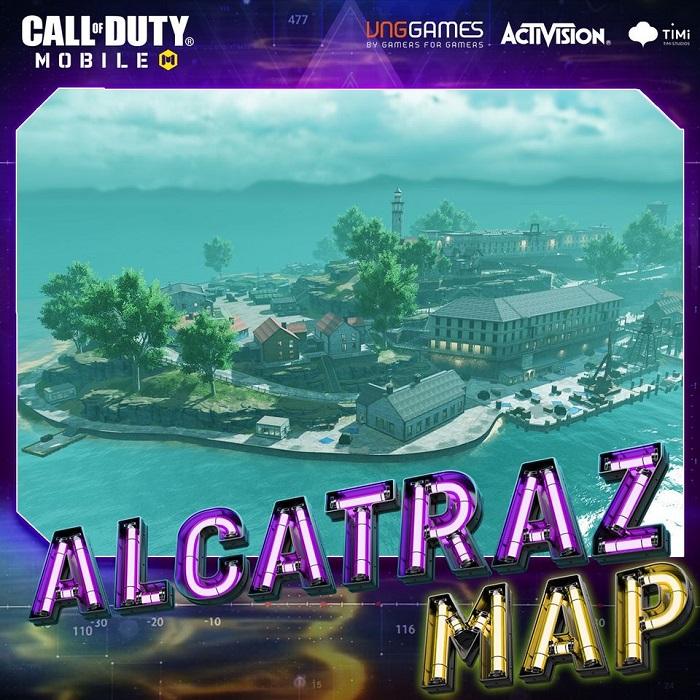Call of Duty: Mobile VN tung siêu cập nhật đậm chất Cyberpunk 3