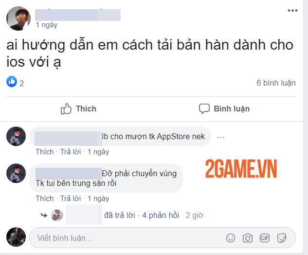 Không ít game thủ Việt rủ nhau chơi trước Thiếu Niên 3Q VNG bản nước ngoài 2
