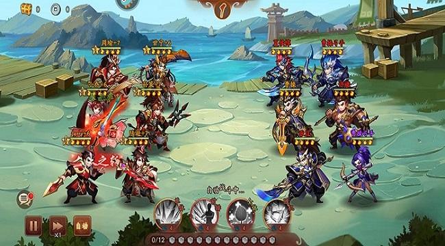 Không ít game thủ Việt rủ nhau chơi trước Thiếu Niên 3Q VNG bản nước ngoài