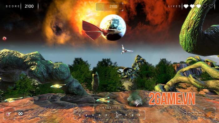 Endless Zone - Game hành động bắn súng phong cách retro hoài cổ 3