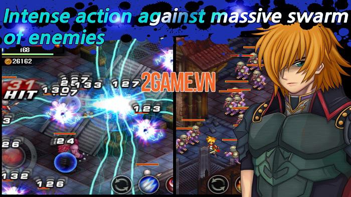 Mystic Guardian - game nhập vai vào thế giới kỳ lạ của nghệ thuật giả kim 5
