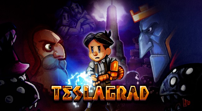 Teslagrad – Khám phá tòa tháp của Tesla và những bí mật công nghệ