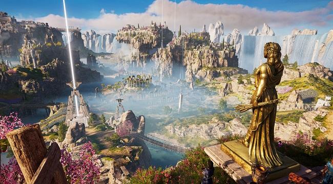 Atlantis Odyssey – Hành trình tìm kiếm vùng đất bị mất trong truyền thuyết