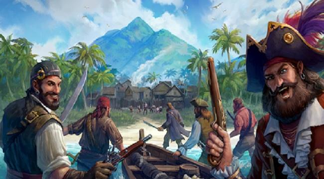 Mutiny Pirate Survival – Hành trình trở lại thuở huy hoàng của đại hải tặc