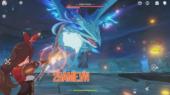 Cách kết hợp nguyên tố và tăng sức mạnh đội hình trong Genshin Impact 5