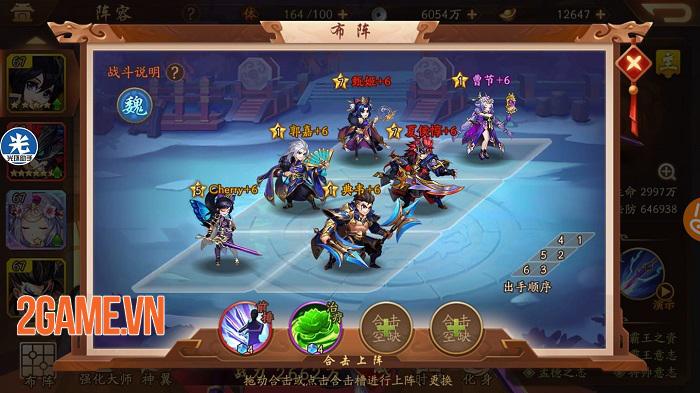 Game thủ Việt có thể trông chờ những điều mới mẻ mà Thiếu Niên 3Q VNG mang lại 3