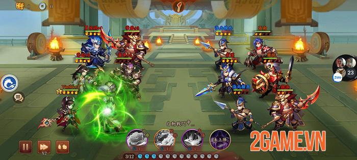 Game thủ Việt có thể trông chờ những điều mới mẻ mà Thiếu Niên 3Q VNG mang lại 2