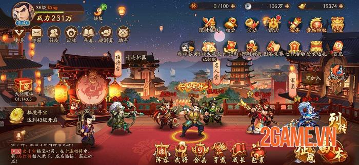 Game thủ Việt có thể trông chờ những điều mới mẻ mà Thiếu Niên 3Q VNG mang lại 0