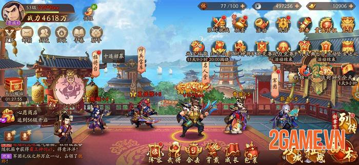Game thủ Việt có thể trông chờ những điều mới mẻ mà Thiếu Niên 3Q VNG mang lại 1