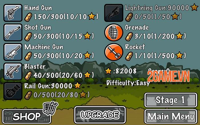Cartoon Defense - Game hành động phòng thủ tháp thú vị 3