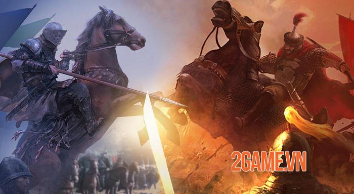 Empire: Rising Civilizations - Tấn công và bảo vệ các lãnh thổ bằng chiến lược riêng 1