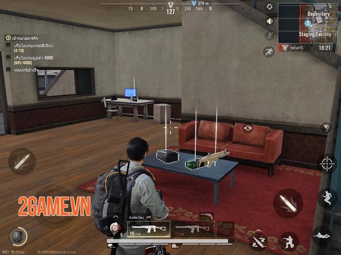 Game bắn súng sinh tồn Badlanders chính thức Open Beta hôm nay 2