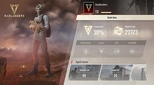 Game bắn súng sinh tồn Badlanders chính thức Open Beta hôm nay