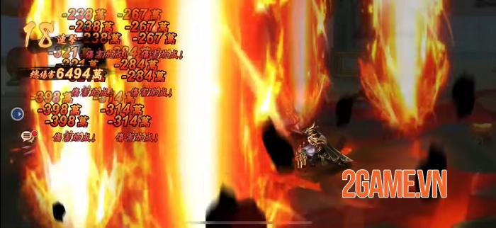 Thiếu Niên 3Q VNG hội tụ đầy đủ tinh hoa của game nhập vai đấu tướng 2