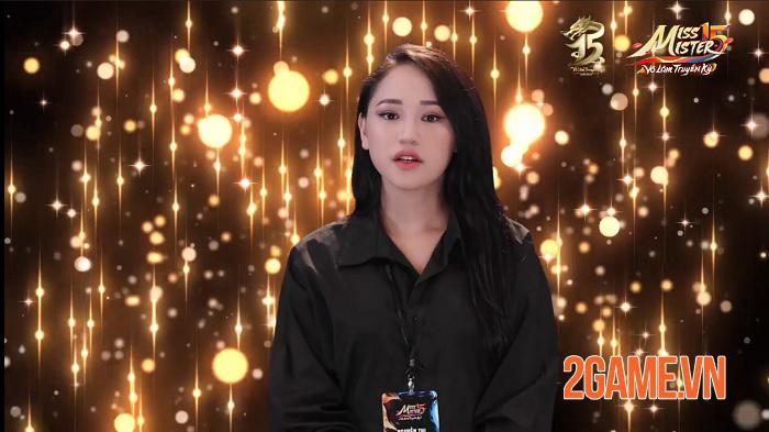 Miss & Mister Võ Lâm Truyền Kỳ 15: Hội ngộ phong cách, cùng nhau tỏa sáng 4