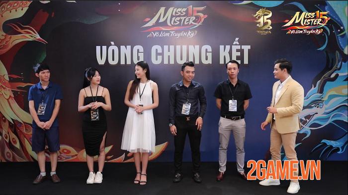 Miss & Mister Võ Lâm Truyền Kỳ 15: Hội ngộ phong cách, cùng nhau tỏa sáng 1