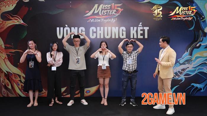 Miss & Mister Võ Lâm Truyền Kỳ 15: Hội ngộ phong cách, cùng nhau tỏa sáng 3