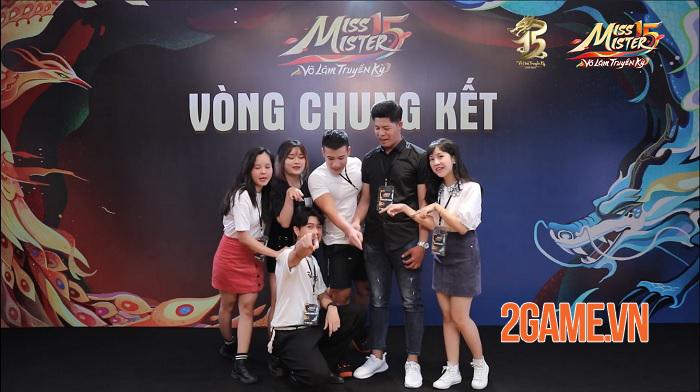 Miss & Mister Võ Lâm Truyền Kỳ 15: Hội ngộ phong cách, cùng nhau tỏa sáng 2