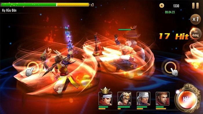 3 ngày cuối để game thủ Ma Thần Tam Quốc sở hữu thần tướng Triệu Vân 5
