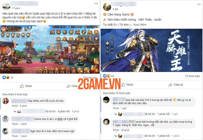 Thiếu Niên 3Q VNG chưa ra mắt mà cộng đồng đã ngập tràn các bài hướng dẫn newbie 0