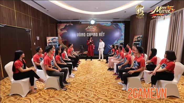 Miss & Mister VLTK 15: Tôn vinh nét đẹp văn hóa Việt trong thử thách chụp hình cùng cổ phục 0