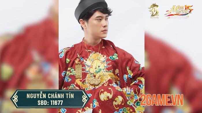 Miss & Mister VLTK 15: Tôn vinh nét đẹp văn hóa Việt trong thử thách chụp hình cùng cổ phục 9