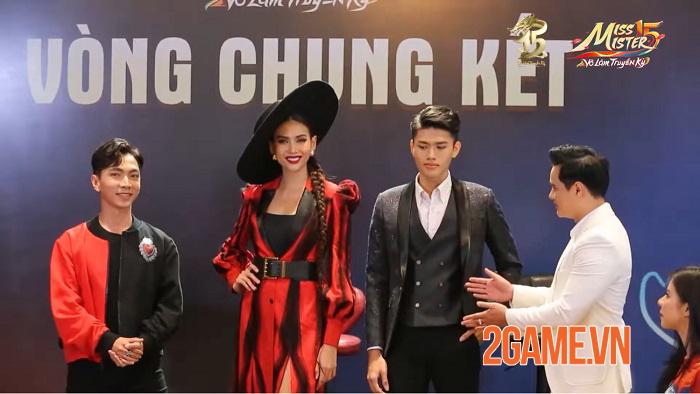 Miss & Mister VLTK 15: Tôn vinh nét đẹp văn hóa Việt trong thử thách chụp hình cùng cổ phục 1