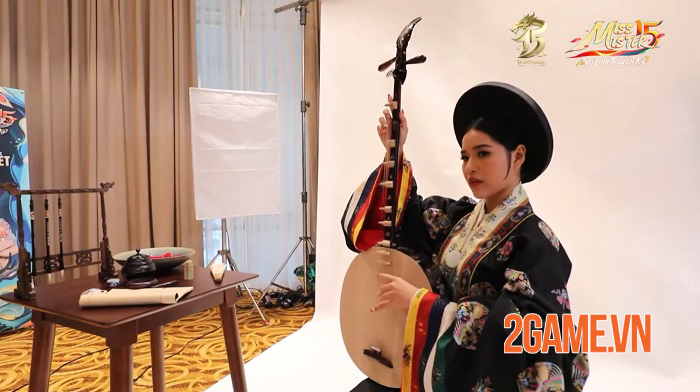 Miss & Mister VLTK 15: Tôn vinh nét đẹp văn hóa Việt trong thử thách chụp hình cùng cổ phục 5