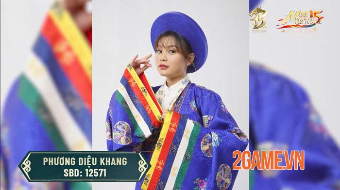 Miss & Mister VLTK 15: Tôn vinh nét đẹp văn hóa Việt trong thử thách chụp hình cùng cổ phục 7