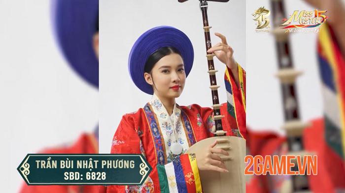 Miss & Mister VLTK 15: Tôn vinh nét đẹp văn hóa Việt trong thử thách chụp hình cùng cổ phục 8
