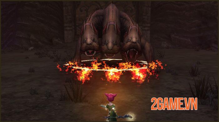 World of Dragon Nest - Cuộc phiêu lưu vô cùng hấp dẫn trong thế giới rồng 5