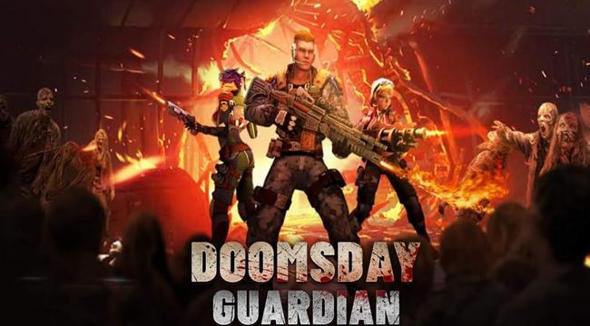 Doomsday Guardian – Game mobile AFK hoàn toàn mới với chủ đề Walking-Dead
