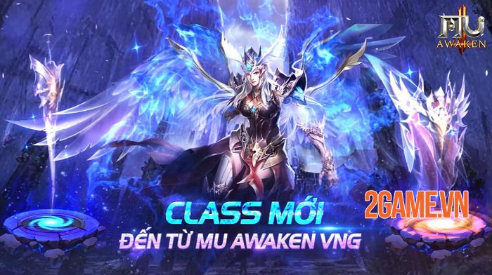 Sức mạnh của Grow Lancer – class mới xuất hiện trong MU Awaken VNG 1