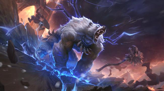Huyền Thoại Runeterra là một tựa game thẻ bài chiến thuật vừa lạ vừa quen