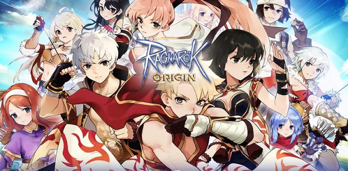 Ragnarok Origin là phiên bản mobile chuyển thể được đánh giá cao hơn Ragnarok M: New Start 0