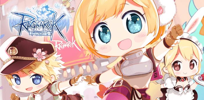 Ragnarok Origin là phiên bản mobile chuyển thể được đánh giá cao hơn Ragnarok M: New Start 1
