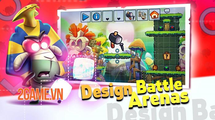 Game hành động chiến thuật Sheep Squad từ Pixel ra mắt trên mobile 2