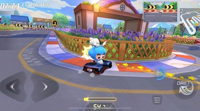 Game đua xe được mong chờ nhất năm 2020 KartRider Rush+ chính thức ra mắt